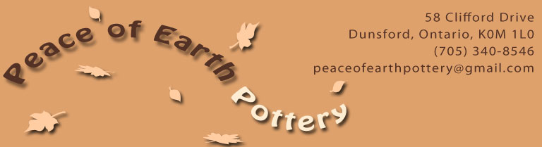 Peace of Earth Pottery
